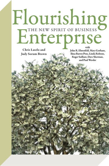 Flourishing Enterprise