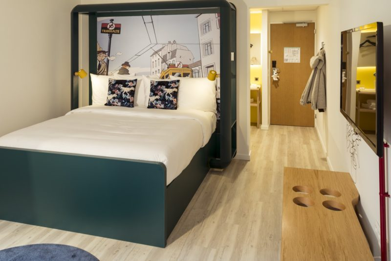 Qbic Hotels