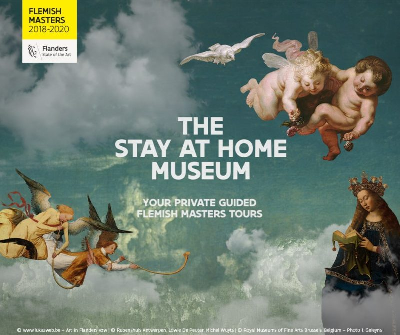 Stay At Home Museum
