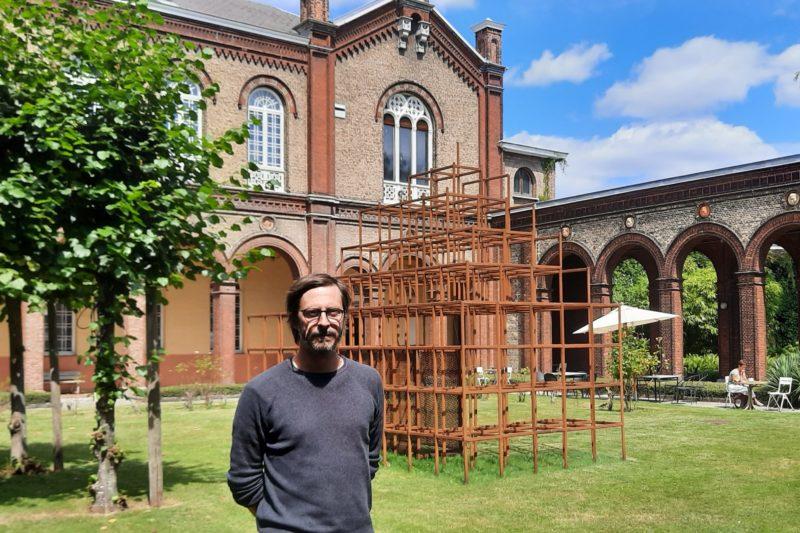 Bart Marius. Museum Dr. Guislain