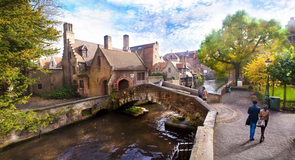 Bonifacius Brugge